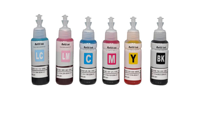 Ink Epson (LM)